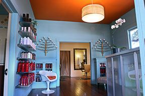 Bo Salon Austin Texas