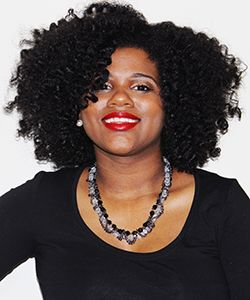 4 Things Curl Products MUST Do for Me
