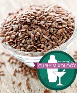 3 All-Natural Damage Erasing Hair Recipes