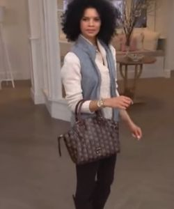 Did QVC Mock Their Model's Curly Hair On Air?...And 5 More Things You Missed This Week