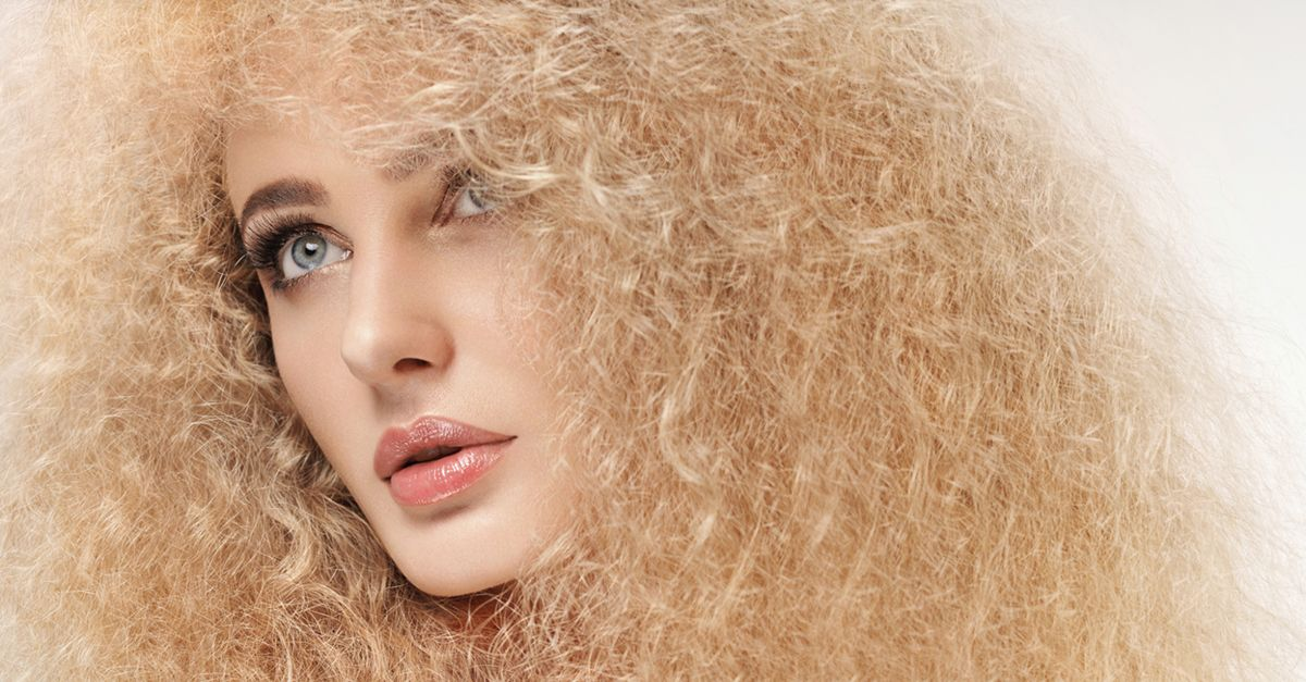 Holiday Hair Styles On Naturally Curly Hair