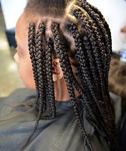 Can a Protective Style Enhance Your Hair Growth?