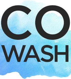 "What Does ""Co-Wash"" Mean?"
