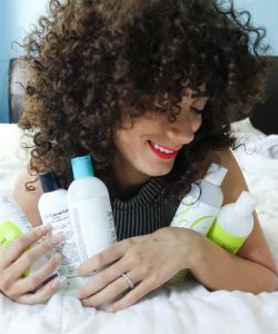 5 Essential Products For A *Perfect* Wash Day