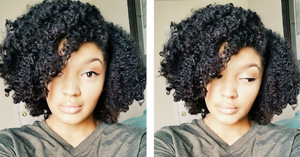 how to cut my own curly wavy hair