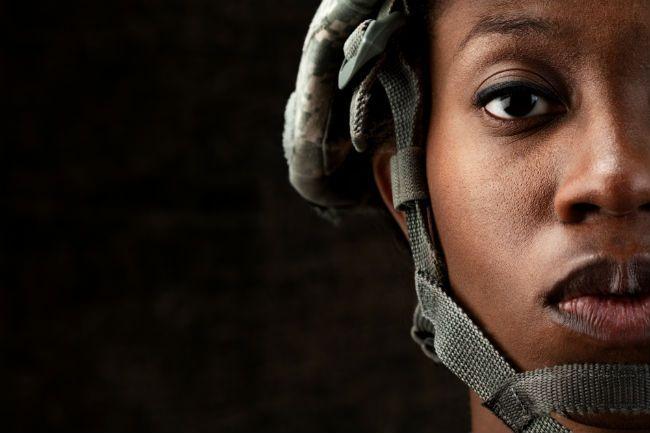 U S  Army Lifts Ban on Locs, Turbans and Facial Hair