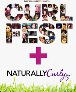 Curly Girl Collective: Not Your Average Meetup