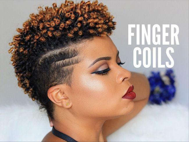10 Vloggers You Should Follow with Short, Natural Hair ...