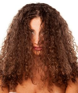 The 4 Major Causes of Hair Damage