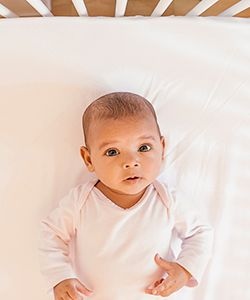How to Remove Your Baby's Cradle Cap