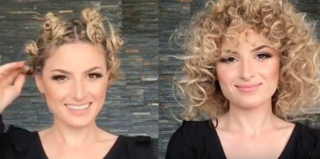 5 Ways White Women Can Rock Their Curls Without Appropriating Black Hair Naturallycurly Com