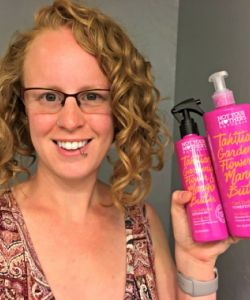 I Tried Not Your Mother's Natural Hair Line, And This Is What I Thought