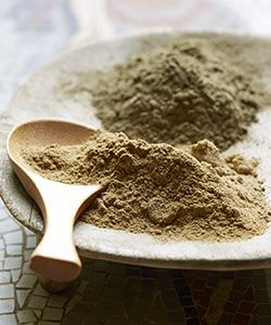 Rhassoul Clay vs. Bentonite Clay