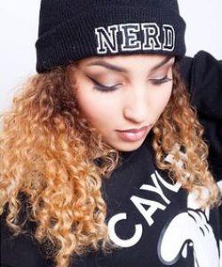DIY Winter Serum: Banish Hat Hair & Frizz