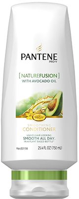 pantene pro v conditioner with avocado oil