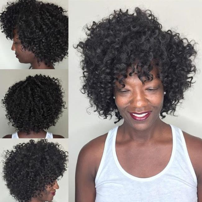 Top 15 Natural Hair Salons In Miami Naturallycurly