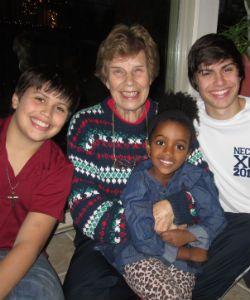 denver family