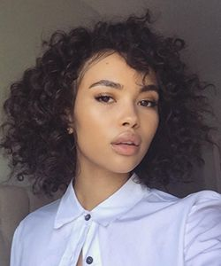 16 Curly Instagrammers You Need to Follow in 2016