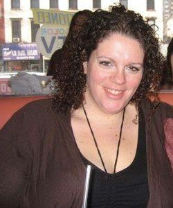 Alison Zwecker