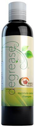 maple holistics moisture control shampoo