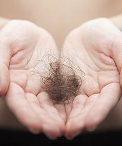 Is Your Medicine Causing Hair Loss?