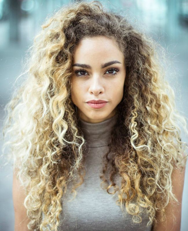 20 Photos Of Type 3b Curly Hair Naturallycurly Com