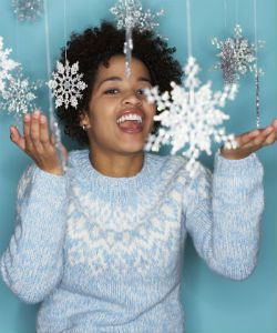 Quick Fixes to 5 Winter Hair Woes