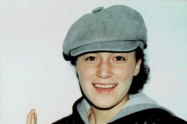 Kathryn - Age 17