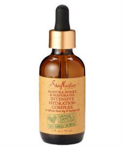 This New Exclusive SheaMoisture Line is Unlike Any Other...