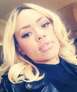 Elle Varner Goes Blonde & Straight - The Natural Community Weighs In