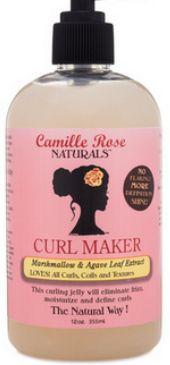 curlmaker