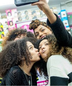 8 Reasons Going to a Natural Hair Meetup in 2016 is A Good Idea