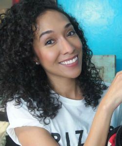 10 Things a Curly Should Never Leave Home Without
