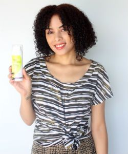 DevaCurl Supercream Coconut Curl Styler Review