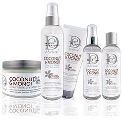 Design Essentials Coconut & Monoi Review