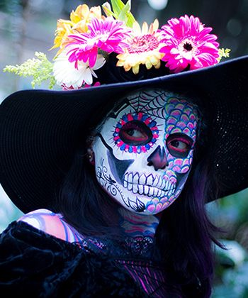 8 Facts You Should Know About Día De Los Muertos