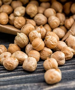 How Chickpeas Can Help You Grow Longer Hair