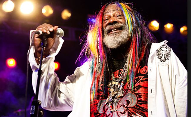 george clinton and the parliament