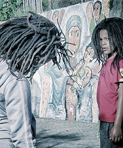 Rastafarian Teen Suspended from Louisiana School for Dreadlocks