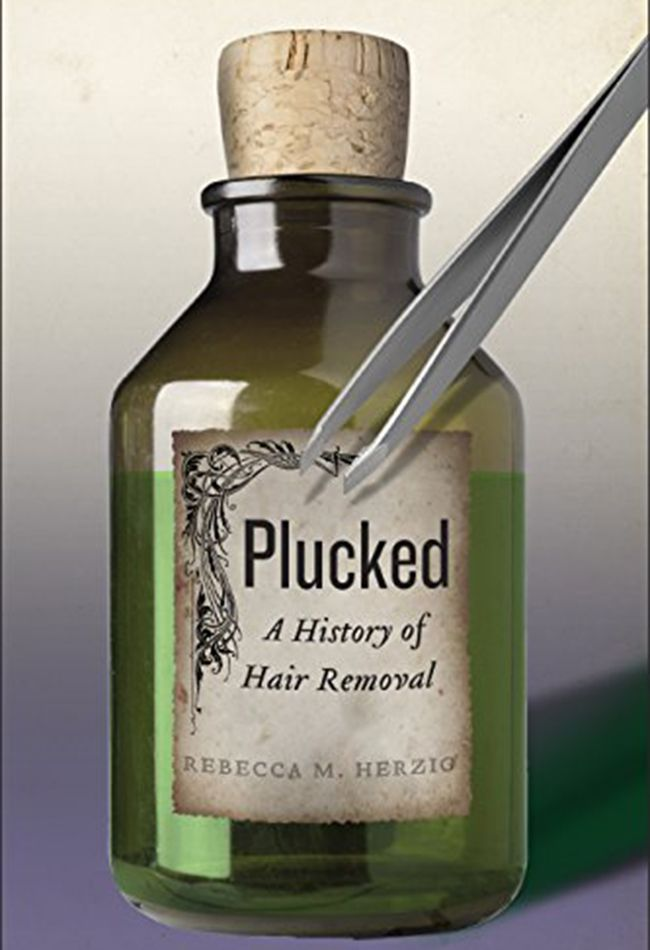 Front cover of Plucked