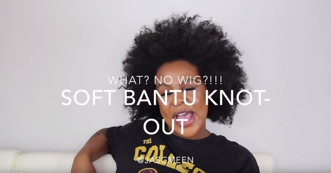 How to create a soft bantu knot out on 4bc hair naturallycurly soft bantu knot out tutorial thecheapjerseys Image collections