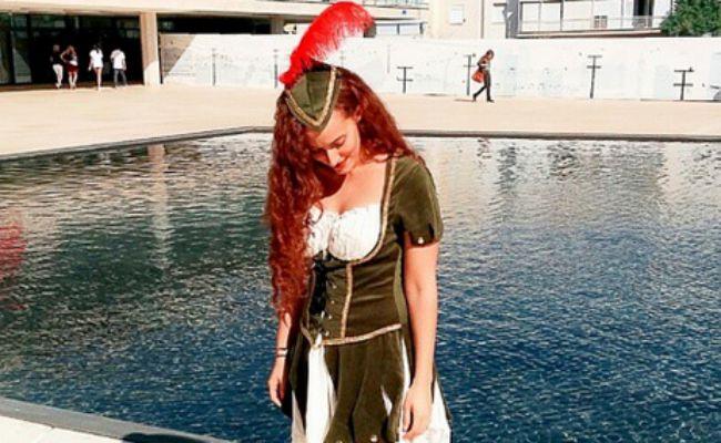 israeli curly hair