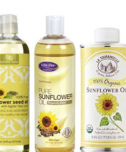 The Benefits of Sunflower Oil for Hair