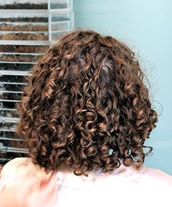 How to Get Amazing Defined Curls - that Last!