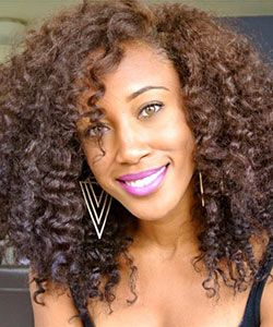 Hair Crush of the Week: Nikki