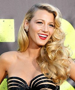 Why Doesn't Blake Lively Like Her Hair?