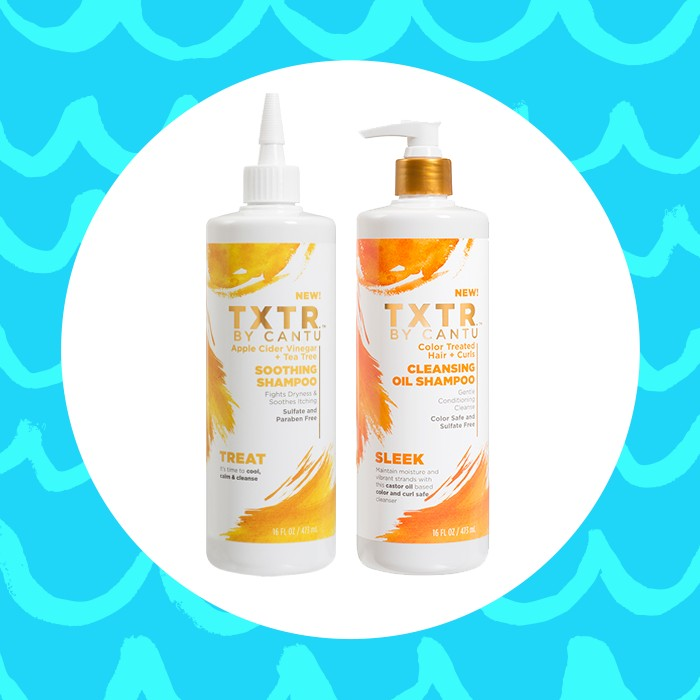 TXTR by Cantu Shampoos