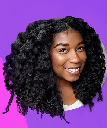@naptural85 Named Best Natural Hair Blogger for Coily Hair of 2020