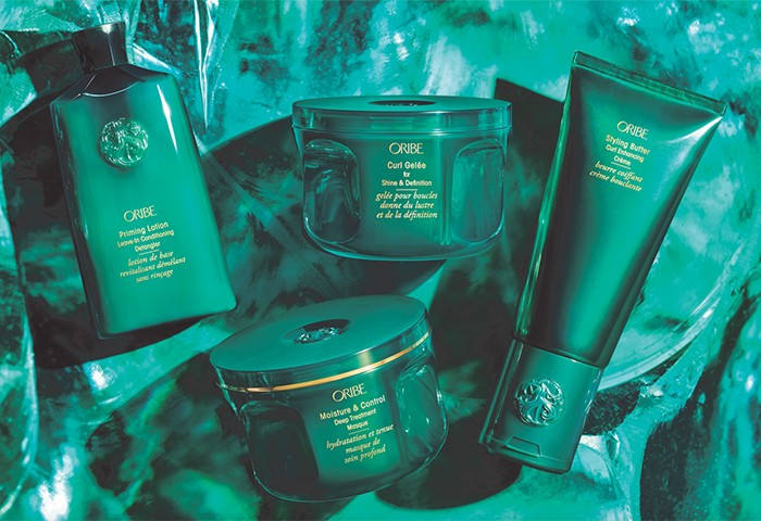 oribe collection