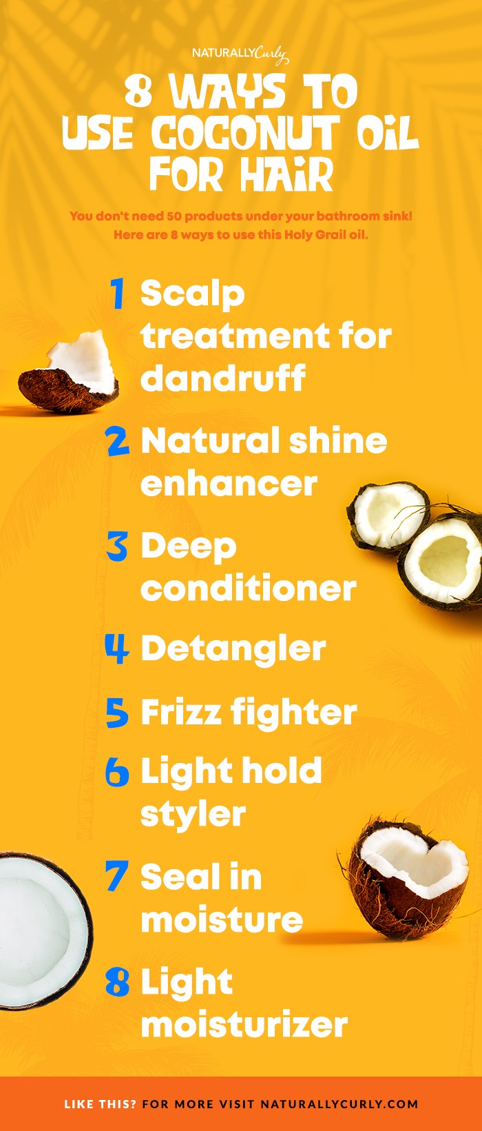 INFOGRAPHIC8-ways-to-use-coconut-oil